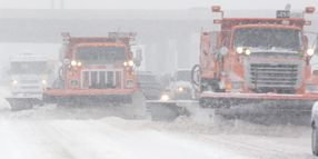 Connecticut Requires Snow and Ice Removal on All Vehicles
