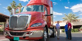 Navistar: Executive Changes Will Help Drive Growth