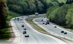 35% Toll Hike Likely on New York Thruway
