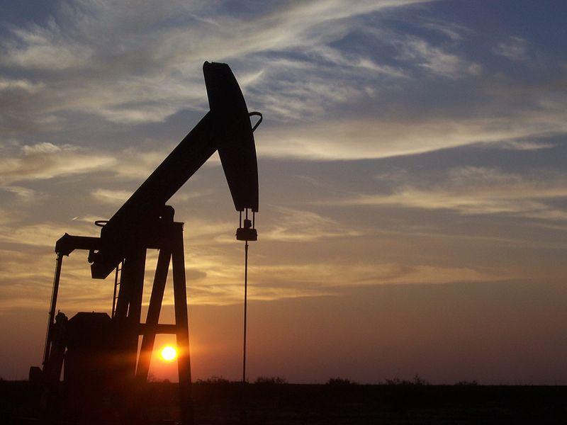 Average Diesel Prices Slide, Crude Oil Gains
