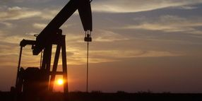 Diesel Prices Plateau Again, Crude Oil Hits Month Low