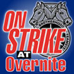 AFL-CIO Contributes $500,000 To Teamsters' Strike At Overnite