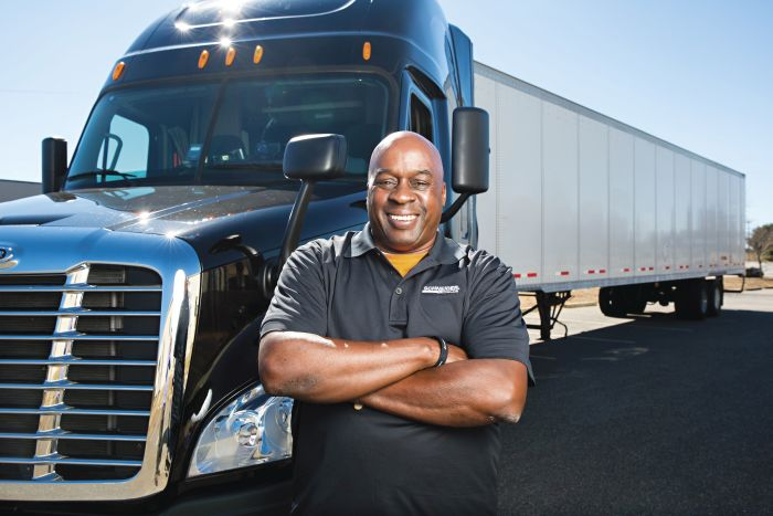 Time Off Positively Impacts Driver Performance, Study Shows