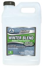 Penray Enhances Winter BioDiesel Fuel Treatment