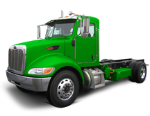 Peterbilt to Unveil its Advanced Hybrid Technologies