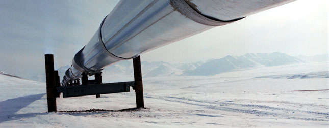 The House extension contains a provision authorizing construction of the Keystone XL pipeline, which the Obama administration opposes until the project gets State Department clearance. (Photo courtesy of BP)