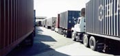 Savannah Port Improvements Result in Truck Backups