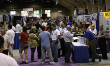 Truck Show Latino Has 'em Dancing in the Aisles