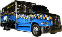 Speedco Sponsors Expedited Supertruck Driveaway Sweepstakes