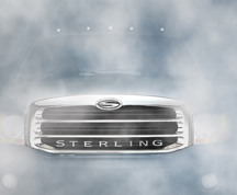 Sterling Offers New Midrange Conventional Truck
