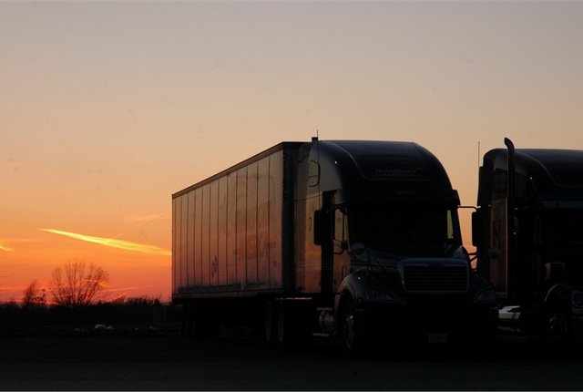 Not So Fast: Truck Groups Contend Safety Fitness Proposal Violates FAST Act