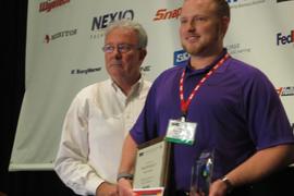 Mark McLean of FedEx Freight Wins TMC SuperTech Again