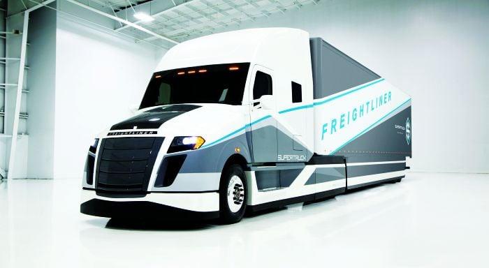 ATRI Survey Examines How Fleets are Saving Fuel