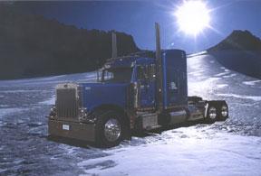 TCA Announces 5th Annual Truck Driver Photo Contest