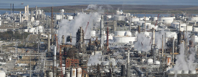 Short-Term Energy Outlook Projects Fuel, Oil Price increases for 2011