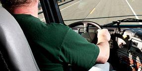Trucking Alliance Opposes HOS Fix in Senate Bill