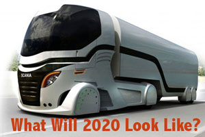 What Will the Heavy-Duty Industry Look Like in 2020?