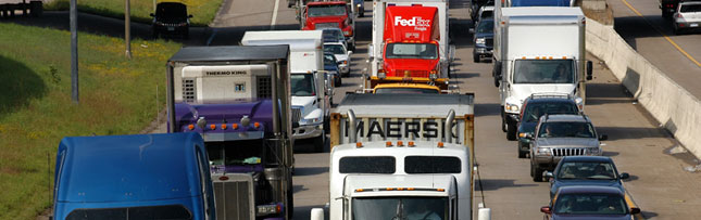Spot Market Loads Move Higher, Rates Generally Fall