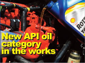 New Oil Category in the Works for Next Round of Engine Technology