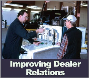 Top Dealers Offer Tips for Getting the Most from Your Dealer Relationship