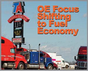 Fuel Economy Key Theme at Mid-America Show