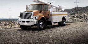 Navistar Recalls International WorkStar for Headlights