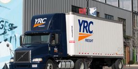 YRC and Teamsters Back in Talks Following Failed Contract Vote