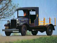 1928 Kenworth Model VS107 – Al Koenig, Rochester, Minn.
