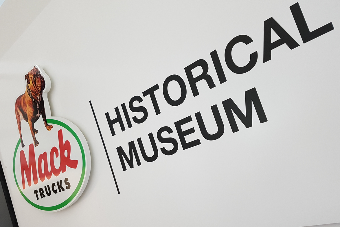 Mack Trucks' Historical Museum