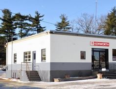 New England Kenworth has five full-service sales, service and parts locations in New Hampshire,...