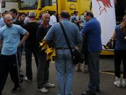 Family Day at Meritor's Italian Axle Plant