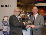 Alcoa was a Top 20 Product winner for what it says is the world's lightest heavy-duty truck...