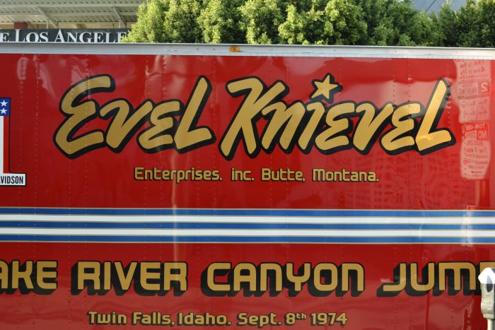 Being Evel Documentary Premiere