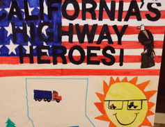 I was honored to speak to the California Trucking Association's January meeting in lovely...
