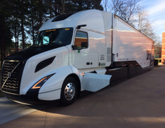 February kicked off with a bang with an up-close look at Volvo's new SuperTruck. (Video here.)...
