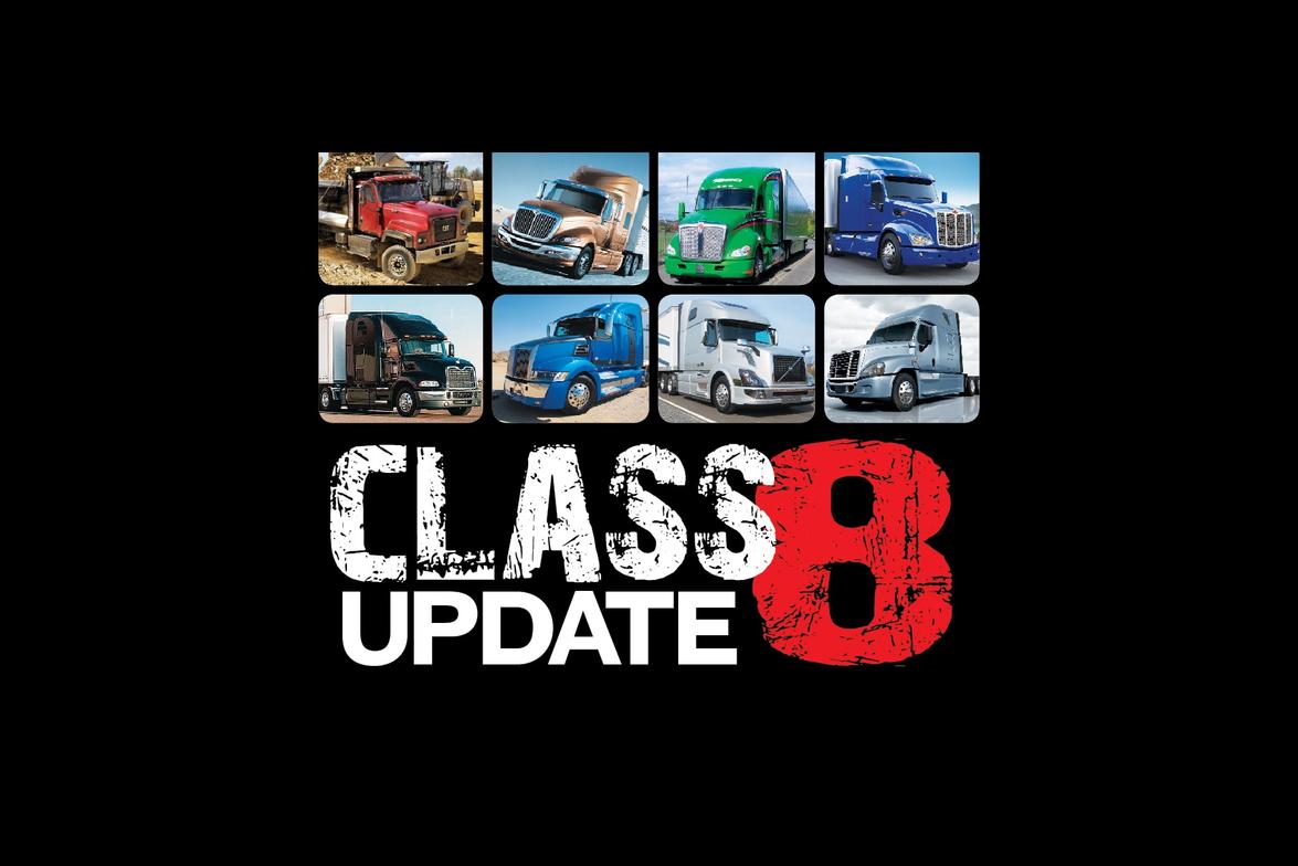 2014 Class 8 Update