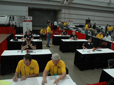 Inside TMC's 2013 SuperTech Competition