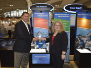 Keith McComsey, Bendix Spicer Foundation Brake director of marketing and customer solutions,...