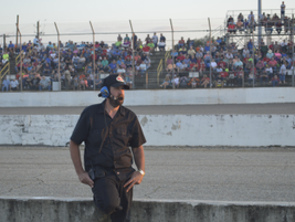 HDT's Day At The Races [Photos]