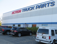 Action Truck Parts, a member of VIPAR Heavy Duty, is part of the Diesel Group that consists of...