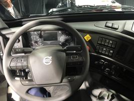 Volvo Trucks Unveils VNR Regional Tractor [Photos]