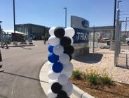 Grand Opening Rush Truck Centers' Denver Location