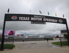 Reporters got a chance to ride and drive a number of advanced-technology vehicles at the Texas...
