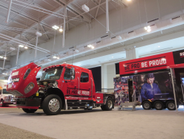 """Arkansas' """"Be Proud, Be Pro"""" initative promotes technicans and other trade careers. Photo:..."""