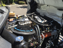 Durability and reliability were a major focus of designers and the engine boasts a B10 life of...