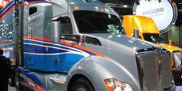 Kenworth T680 Advantage