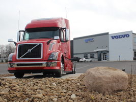 In 2009 M&K Truck Centers relocated its Kalamazoo, Michigan dealership and added Mack sales to...
