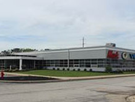In September of 2011, Ron Meyering, president of M&K Truck Centers, acquired the assets of...