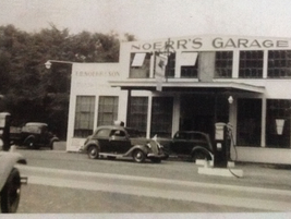 A peek at what Noerr's George, now Noerr's International looked like in the 1930s. Today Tom...