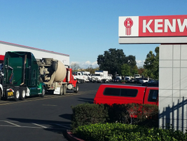 NorCal Kenworth is headquartered in Sacramento, California with additional locations in...